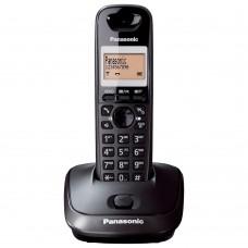 Ασύρματο Τηλέφωνο Panasonic KX-TG2511GR Μαύρο